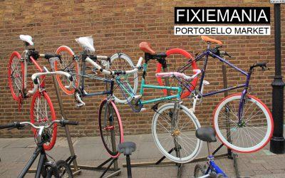 fixiemania - portobello market