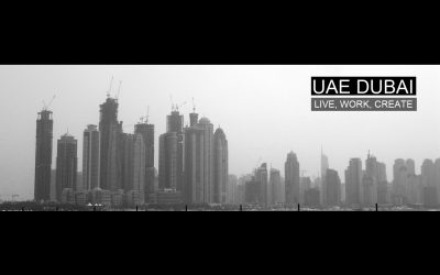 uae dubai - live work create