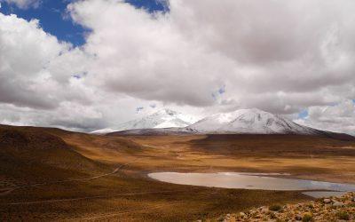 Unterwegs nach Bolivien I