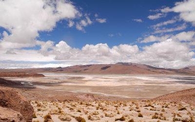 Unterwegs nach Bolivien II