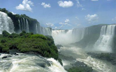 Iguazu-Wasserfälle II