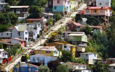 Wege führen auf die Hügel...