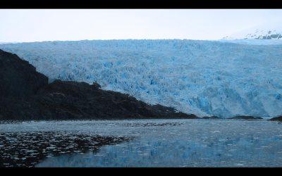Südliches patagonisches Eisfeld