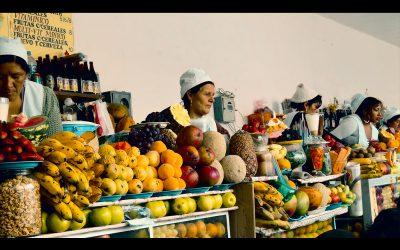 Fruchtsaftbar