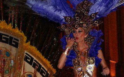 Karneval in Santa Cruz