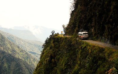 Death Road I