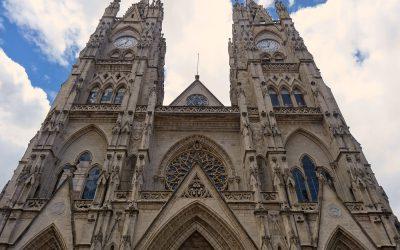 La Basilica - Quito