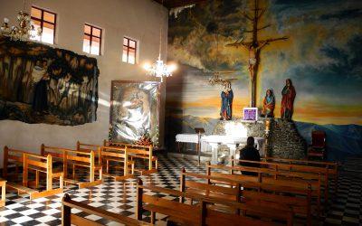Unsere private Kirche