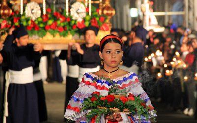 Semana Santa in Popayan I