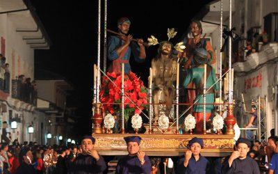 Semana Santa in Popayan II
