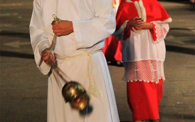 Semana Santa in Popayan IV