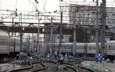 Eisenbahn pur
