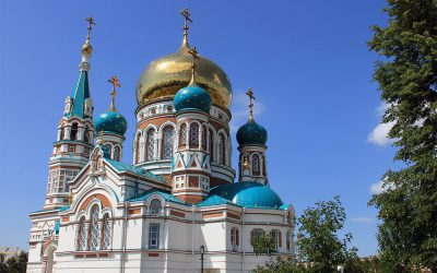 Mariä-Himmelfahrts-Kathedrale
