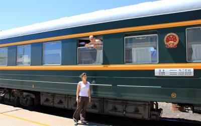 Zug Nr. 24