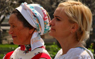 Sommerfest Irkutsk