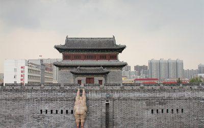 Neue Stadtmauer