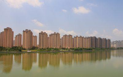 Chinesischer Traum: Wohneigentum