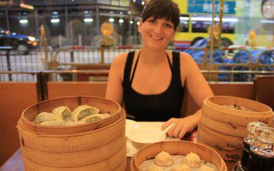 dumplings forever!