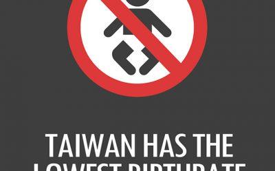 Taiwan and Birthrate