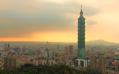 Taipei!