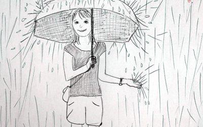 Taifun-Saison