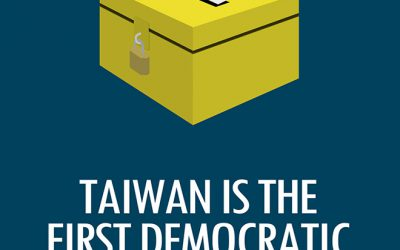 Taiwan and Democracy