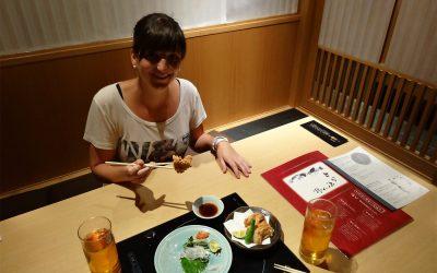 Fugu: Der Geschmack