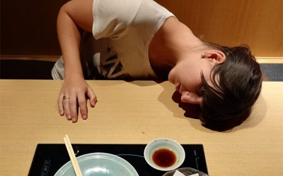 Fugu: Die Konsequenz