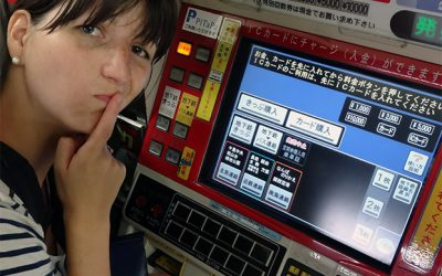 Automaten-Checker Doris