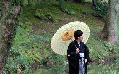 Im japanischen Garten II