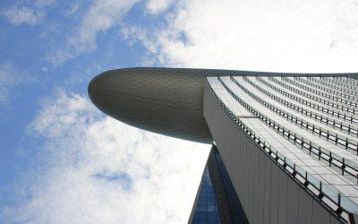 Eine nette Architektur