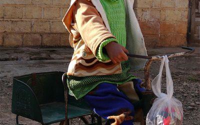 Mädchen in Kyaukme