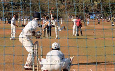 Nationalsport Cricket